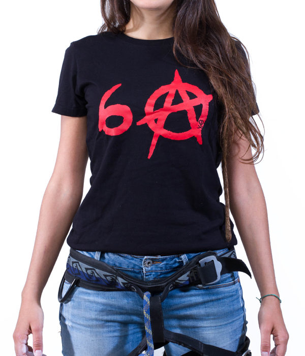 6A girl front